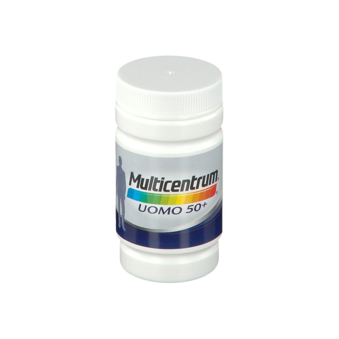 Multicentrum® Männer 50+