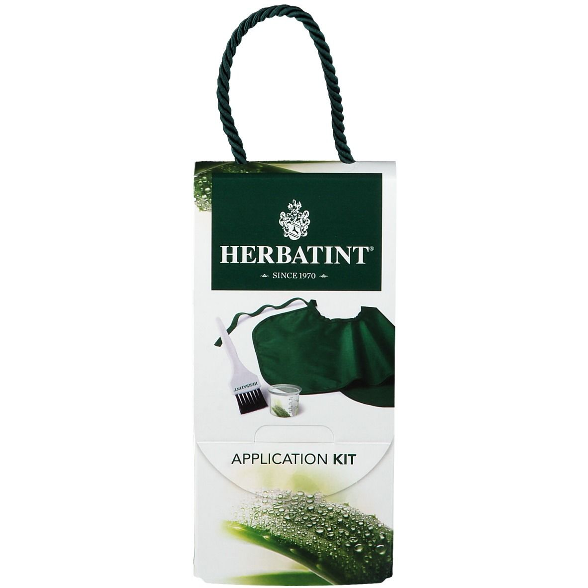 Image of HERBALTINT® Anwendungs-Kit