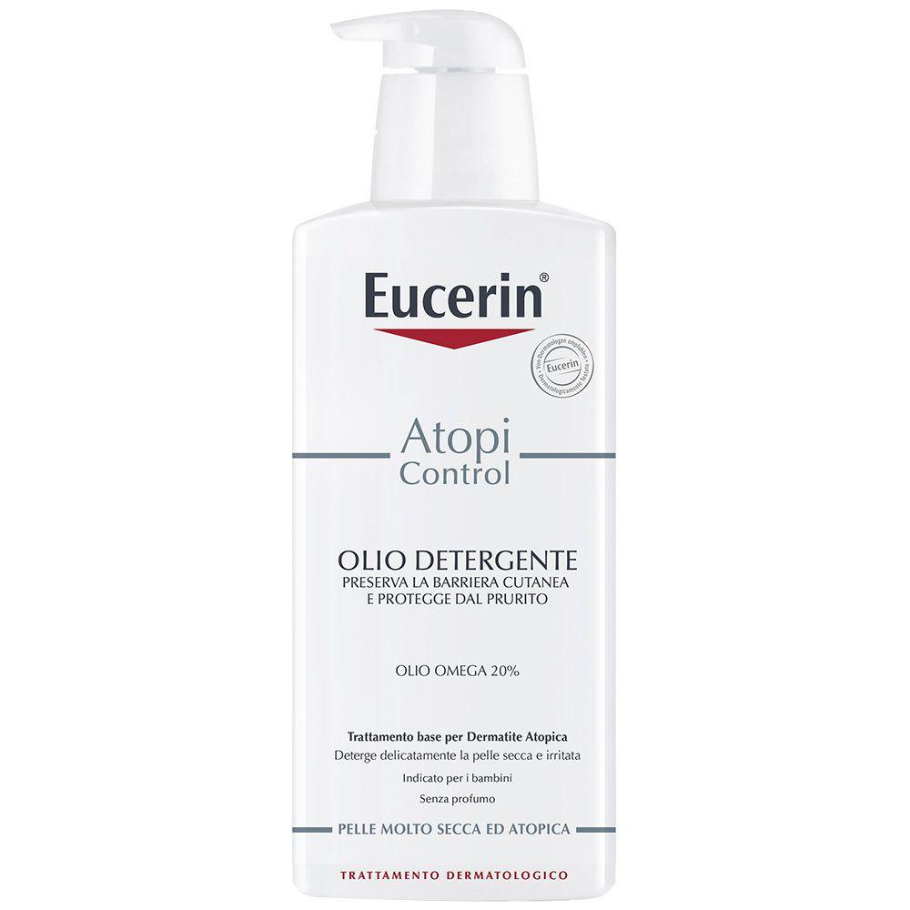 Image of Eucerin® AtopiControl Dusch-und Badeöl