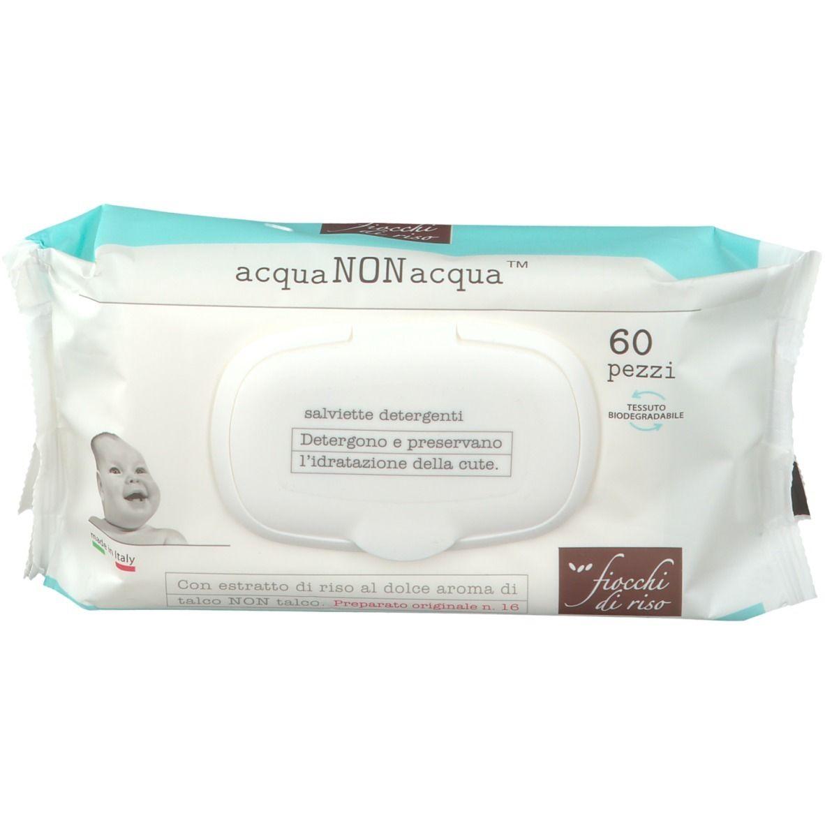 Image of Acqua NON Acqua™ Feuchttücher