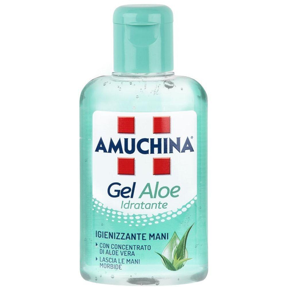 Image of Amuchina® Aloe Gel
