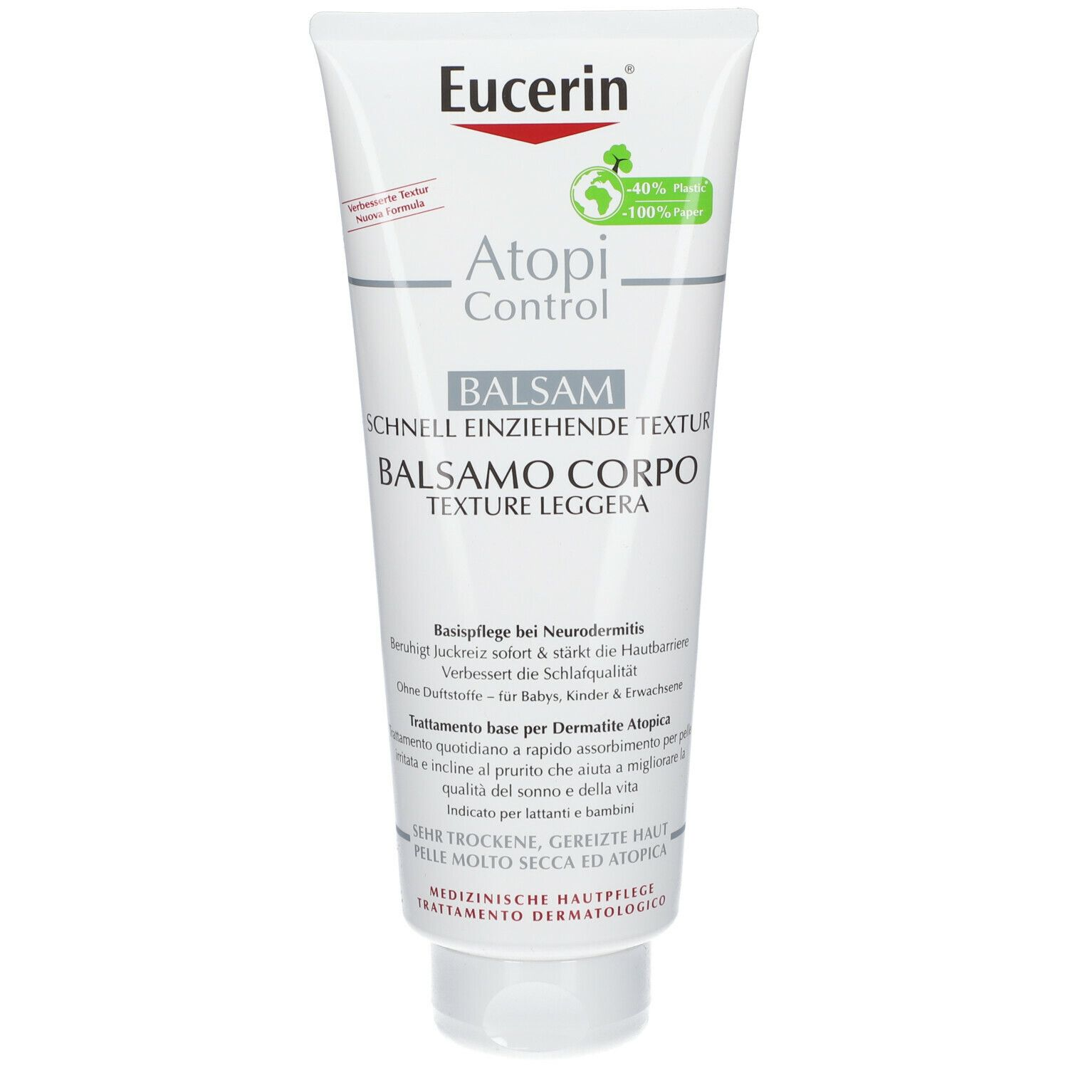 Image of Eucerin® Atopi Control BALSAM