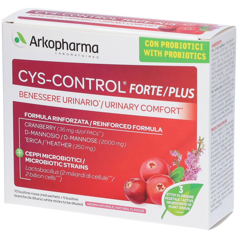 Image of Arkopharma CYS-CONTROL® FORTE